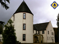 Retreat Centre Scotland
